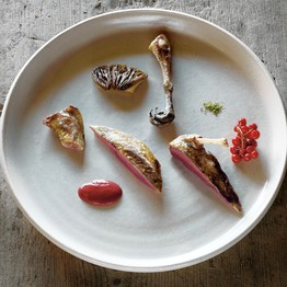 faviken quail